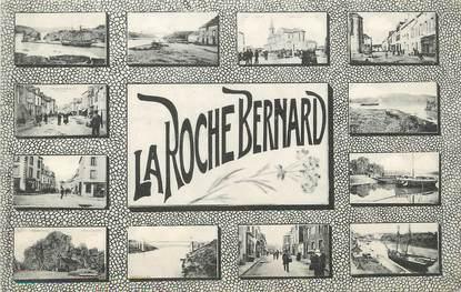 """/ CPA FRANCE 56 """"La Roche Bernard"""""""