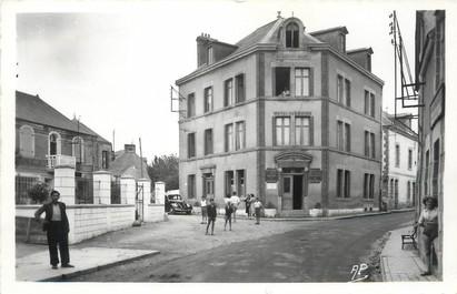 """/ CPSM FRANCE 56 """"Damgan, l'hôtel des bains"""""""