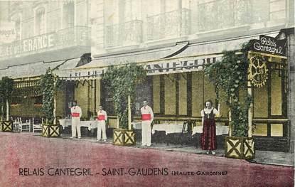 "CPA FRANCE 31 ""Saint Gaudens, Relais Cantegril"""