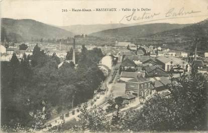 """/ CPA FRANCE 68 """"Massevaux, vallée de la Doller"""""""