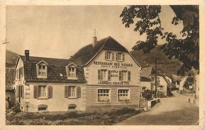 """/ CPA FRANCE 68 """"Jungholtz Thierenbach, hôtel des Vosges"""""""