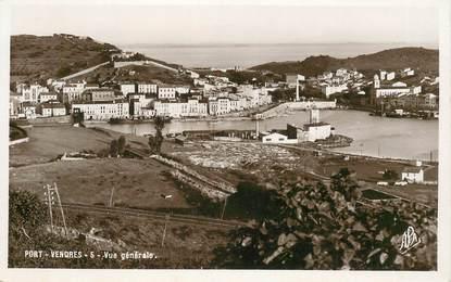 """CPSM FRANCE 66 """"Port Vendres"""""""
