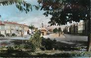 """33 Gironde CPSM FRANCE 33 """"Libourne, les Allées"""""""