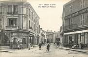 """42 Loire CPA FRANCE 42 """"Feurs, rue Philibert Motton"""""""