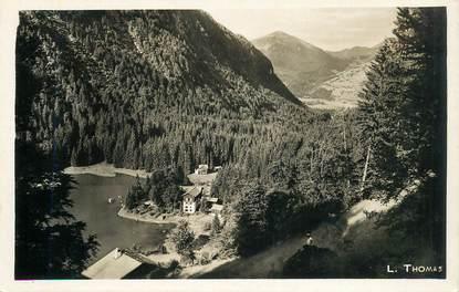 """CPSM FRANCE 74 """"Le Lac de Montriond"""""""