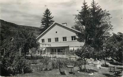 """CPSM FRANCE 38 """"Allevard les Bains, maison d'Enfants"""""""