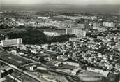 """69 RhÔne CPSM FRANCE  69  """"Bron, vue aérienne sur le quartier"""""""