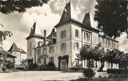 "39 Jura CPSM FRANCE  39 ""Ruffey sur Seille, le chateau"""