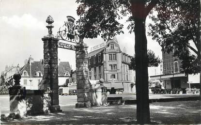 "CPSM FRANCE  39 ""Dole, Place Grévy"""