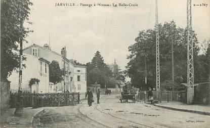 """/ CPA FRANCE 54 """"Jarville, la belle croix"""""""