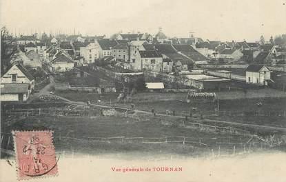 """/ CPA FRANCE 77 """"Tournan, vue  générale"""""""