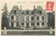"""77 Seine Et Marne / CPA FRANCE 77 """"Gretz, château de Vignolles"""""""
