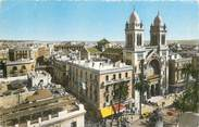 "Tunisie CPSM TUNISIE ""Tunis, la  Cathédrale"""