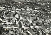 """88 Vosge / CPSM FRANCE 88 """"Rambervillers, le centre de la ville et l'église"""""""