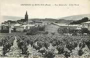 """11 Aude CPA FRANCE 11 """"Capendu du Bon Vin"""""""