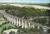 """28 Eure Et Loir / CPSM FRANCE 28 """"Saint Epain, le viaduc"""""""