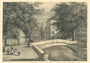 """CPSM  SUISSE """"Neuchâtel, centenaire 1848/1948"""""""