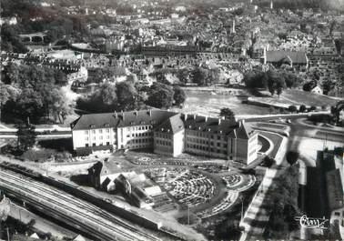"""/ CPSM FRANCE 25 """"Besançon, faculté des Sciences et jardin botannique"""""""