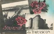"13 Bouch Du Rhone / CPA FRANCE 13 ""Souvenir de Tarascon"""
