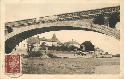 """/ CPA FRANCE 71 """"Verdun sur le Doubs"""""""