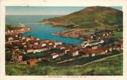 """66 PyrÉnÉe Orientale CPA FRANCE 66 """"Port Vendres, vue générale du port """""""