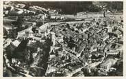 """09 Ariege / CPSM FRANCE 09 """"Foix, vue générale et le château"""""""