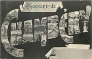 """73 Savoie CPA FRANCE 73 """"Souvenir de Chambéry"""""""