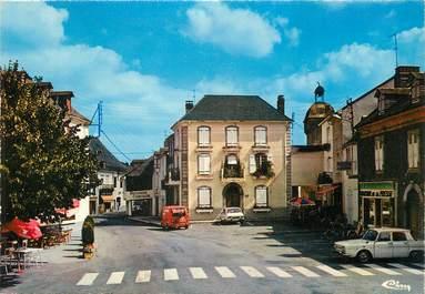 """/ CPSM FRANCE 64 """"Pontacq, la rue principale"""""""