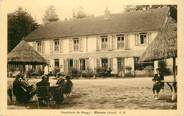 "02 Aisne CPA FRANCE 02 ""Hirson, Hostellerie de Blangy"""