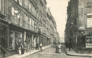 """08 Ardenne / CPA FRANCE 08 """"Sedan, rue Gambetta"""""""