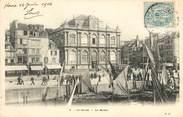 """76 Seine Maritime CPA FRANCE 76 """"Le Havre, Musée"""""""