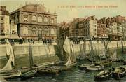 """76 Seine Maritime CPA FRANCE 76 """"Le Havre, le musée"""""""