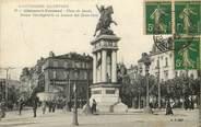 """63 Puy De DÔme CPA FRANCE 63 """"Clermont Ferrand, Place de Jaude"""""""
