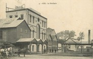 "80 Somme / CPA FRANCE 80 ""Rue, la distillerie"""