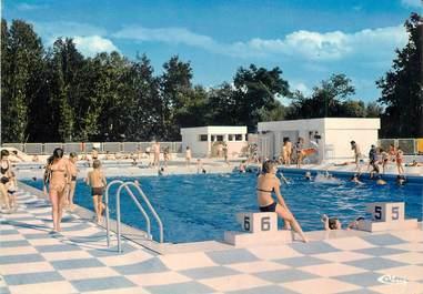 Cpsm france 37 montlouis sur loire la piscine 37 - Piscine thouare sur loire ...