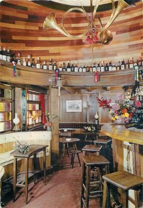 """/ CPSM FRANCE 74 """"Evian Les Bains, hôtel de la Verniaz"""""""