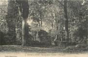 """92 Haut De Seine CPA FRANCE 92 """"Bourg la Reine, Maison André Theuriet, l'Orangerie"""" / CACHET MILITAIRE"""