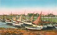 """17 Charente Maritime CPA FRANCE 17 """"L'Ile d'Oléron, port de la Cotinière"""""""