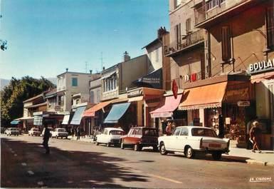 "/ CPSM FRANCE 13 ""Marseille, l'estaque, rue principale"""