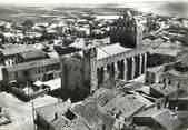 """13 Bouch Du Rhone / CPSM FRANCE 13 """"Les Saintes Maries de la Mer, la basilique fortifiée"""""""