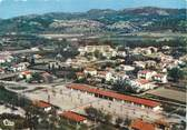 """13 Bouch Du Rhone / CPSM FRANCE 13 """"Pelissanne, vue aérienne, groupe scolaire et nouveaux quartiers"""""""