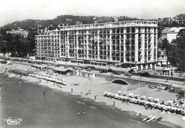 """/ CPSM FRANCE 06 """"Cannes, plage du midi"""""""