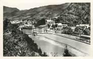 """74 Haute Savoie / CPSM FRANCE 74 """"Cluses et Saint Sigismond"""""""