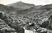 """74 Haute Savoie / CPSM FRANCE 74 """"Cluses, vue générale aérienne"""""""