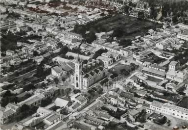 """/ CPSM FRANCE 17 """"Rochefort sur Mer, église Notre Dame du Faubourg"""""""