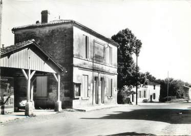 """/ CPSM FRANCE 17 """"Les Essards, la mairie"""""""