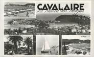 "83 Var CPSM FRANCE 83 ""Cavalaire sur Mer """