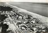 """66 PyrÉnÉe Orientale / CPSM FRANCE 66 """"Argelès plage, vue aérienne"""""""