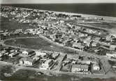 """66 PyrÉnÉe Orientale / CPSM FRANCE 66 """"Canet Plage, vue aérienne sur les nouvelles villas"""""""