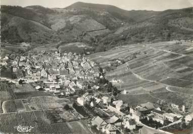 """/ CPSM FRANCE 68 """"Riquewihr, vue panoramique aérienne"""""""